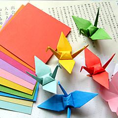 Papercranes intelligence bricolage développement origami