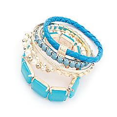 Z&X®  Bohemian elastic bracelet