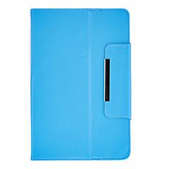 Caso Protectiove Classic con soporte para Tablet 9 pulgadas (azul)