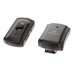 JJC JR-A à distance de l'obturateur infrarouge pour Canon EOS Digital SLR Series caméra