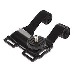 Z10 Camera Action Supporto per biciclette - Nero
