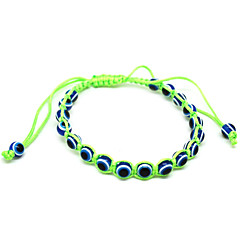 Z&X®  Evil eye Evil Eye Color Bracelet
