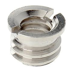 1/8 Inch - 3/4 palce Šroub pro stativ (Silver)