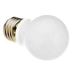 4W E26/E27 Bombillas LED de Globo 12 SMD 3328 420 lm Blanco Fresco AC 100-240 V