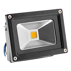 Wodoodporna 10W IP65 3000K Warm White Light LED Flood (220V)