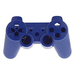 Plastic beskyttende cover til PS3