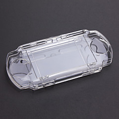Crystal Clear Hard Case für PSP 3000 3002