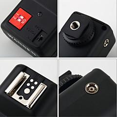 Wansen 3 récepteurs sans fil déclencheur flash