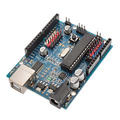 Rada Rozwoju avrmega328p-pu do (na Arduino) (działa z oficjalnym (na Arduino) desek)
