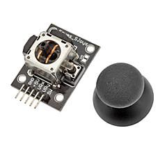 ps2 peukalo joystick moduuli (Arduino) kauko interaktiivinen tuotteet