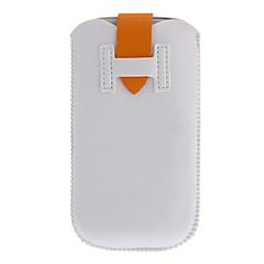 H Formad Skyddande PU läderfodral till Samsung Galaxy S3 I9300/I9250