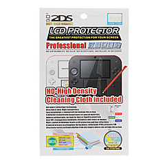 Professionele Led Screen Protector voor 2DS