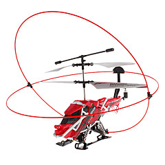 Attop YD-923 3ch RC Helicopter with Gyroscope