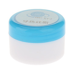 Warmtegeleiding Silicone Grease (70g)
