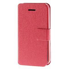 Jedwab ziarna Pełna Bady Case do iPhone 4/4S (Assorted Color)