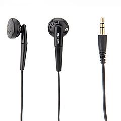 K27 בתוך אוזניים סופר בס עבור אוזניות MP3, MP4, MP5, ה-iPhone, טלפון נייד