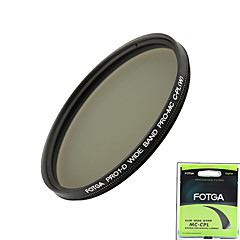 Fotga Pro1-D 72Mm Ultra Slim Mc Multi-Coated Filtre polarisant circulaire Cpl objectif