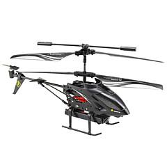 WL S977 3,5 CH RC Helikopter med kamera