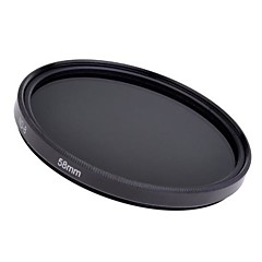 58mm Neutral Density ND8 Filter
