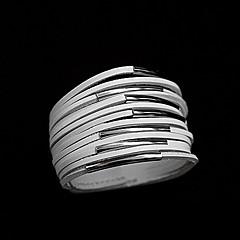 leather Charm Bracelets Lureme Multi-layers Leather Bracelet Jewelry Christmas Gifts