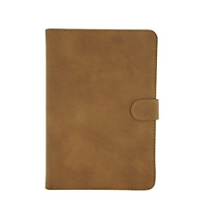 Solid Color PU Leather Case for iPad mini 3, iPad mini 2, iPad mini