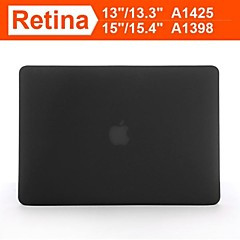 """ENKAY Frosted Hard Polycarbonate Protection Case for Macbook Pro with Retina Display 13.3"""" / 15.4"""""""