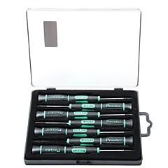 Pro′sKit SD-081A  7Pcs Electronic Set