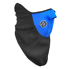 Bike/Cycling Pollution Protection Mask Thermal / Warm Patchwork Camping / Hiking / Cycling/Bike