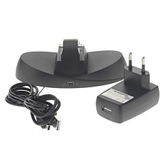 EU Dual Charge Station for Xbox One Controller