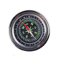 Grote RVS Precieze Kompas