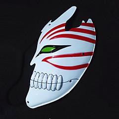 Hollowed Ichigo Half Face Cosplay Mask