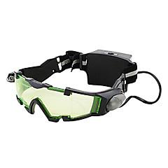 Gafas Gafas de visión nocturna con luz litb