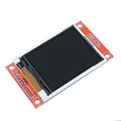"""xs056 1.8 """"TFT modul untuk (untuk Arduino) / avr / pic / C51"""