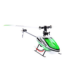 WLtoys V930 Power Star X2 4CH 2.4G Flybarless RC Helicopter met Gyro