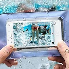 bolsa subaquática impermeável universal para iphone