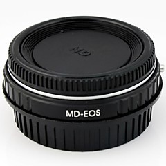 Minolta MD Lens pour Canon EOS Adapter Ring / corrective verre / point sur l'infini
