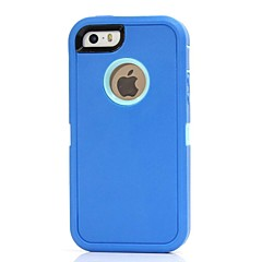 Etui Defender Series pour iPhone 5/5S