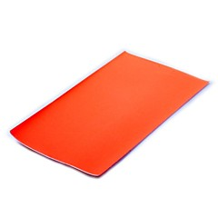 Nylon DIY Repair Patch for Clothes / Umbrella / Tent-Orange