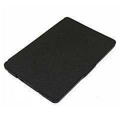 6 Värit Ultra Thin Suojaava PU Wake-up/Sleep Case for Kindle Paperwhite