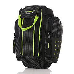 Mysenlan® Τσάντα ποδηλάτουΤσάντα για σέλα ποδηλάτου Γρήγορο Στέγνωμα / Φοριέται Τσάντα ποδηλάτου 420D νάιλον Τσάντα ποδηλασίας Ποδηλασία