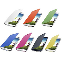 vormor® solido caso della copertura di vibrazione del colore per la galassia S4 mini i9190 (colori assortiti)