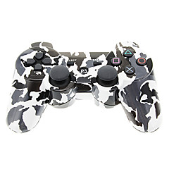 Dual Shock Six Axis Bluetooth PS3-ohjain