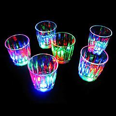 luminous Cup&LED Flashing Shot Cup