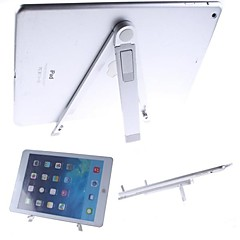 Metal Foldable Desktop Stand for iPad,ipad2/3/4 ipad air