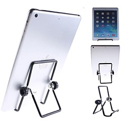 General Folding Bracket for iPad Air 2 iPad mini 3 iPad mini 2 iPad mini iPad Air iPad 4/3/2/1 (Black)