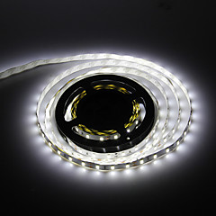 5M 120W 300x5630 SMD Cool λευκό φως LED Strip Lamp (DC 12V)