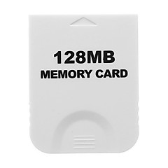 128MB minnekort for Wii