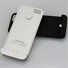 2200mAh Ultra Slim Battery case for iPhone 5
