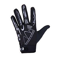 KORAMAN® Γάντια για Δραστηριότητες/ Αθλήματα Γυναικεία / Ανδρικά / Όλα Γάντια ποδηλασίας Άνοιξη / Καλοκαίρι / Φθινόπωρο / ΧειμώναςΓάντια