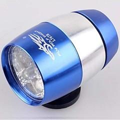 Велоспорт алюминиевый Long Life сигнальные лампы цвет Случайный Доставка